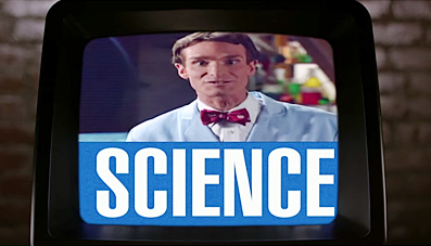 Bill Nye: Science Guy Movie